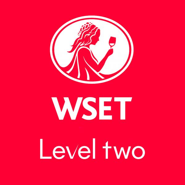 wset level two